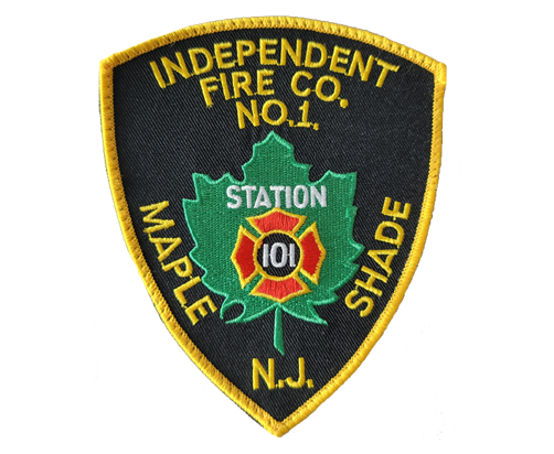 Live Dispatch Radio - Maple Shade Fire Department - New Jersey